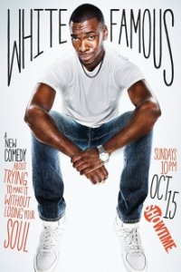 Cover White Famous, White Famous