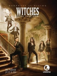 Witches of East End, Cover, HD, Stream, alle Folgen