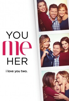 Cover von You Me Her (Serie)